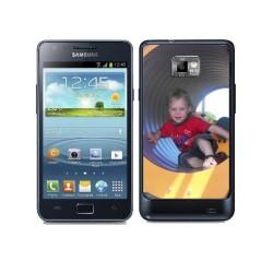 Samsung Galaxy S2 personnalisé