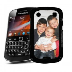 Coque Blackberry 9900 personnalisé