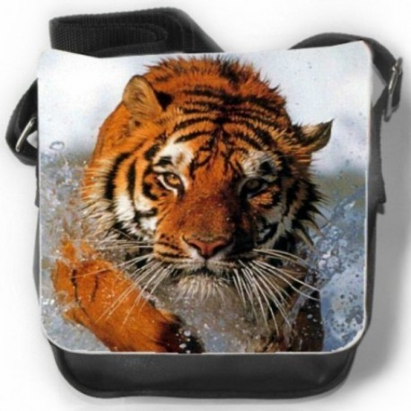 Petit sac personnalisable avec photo
