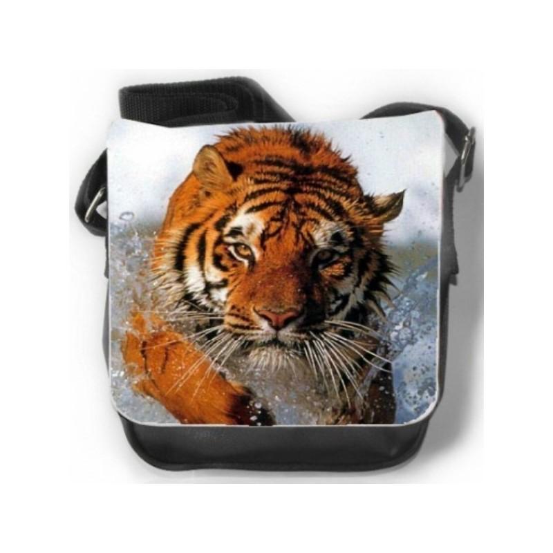 Petite sacoche personnalisable avec photo