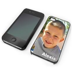 Coque Iphone 4 personnalisée avec photo