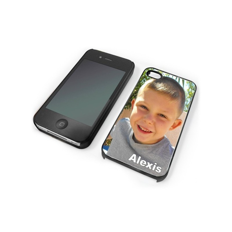 coque iphone4 personnalisee