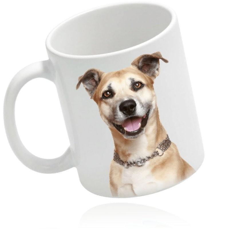 Mug chien