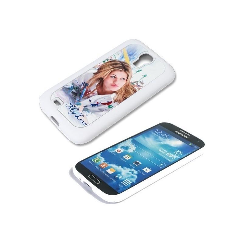Coque Samsung S4 personnalisée